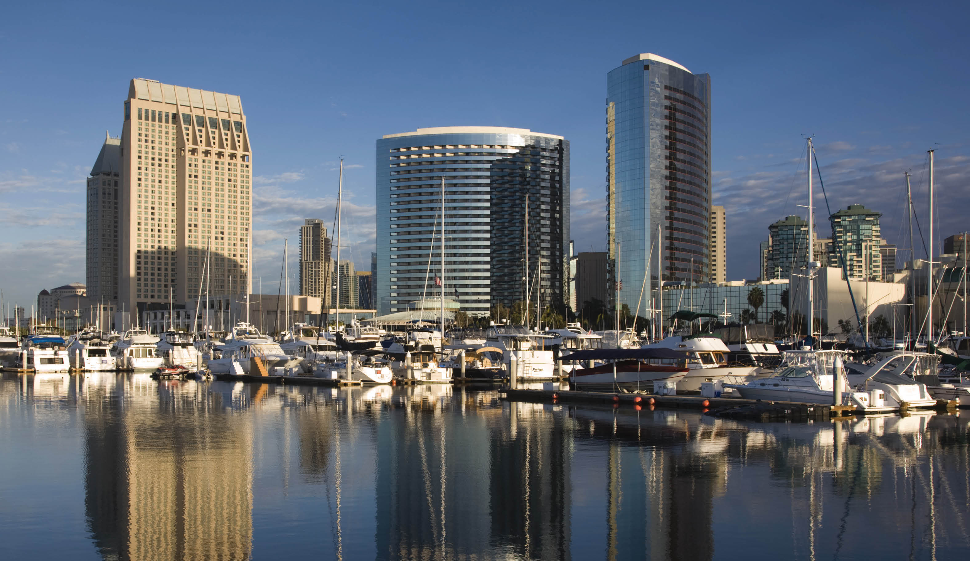 Photo of San Diego, CA