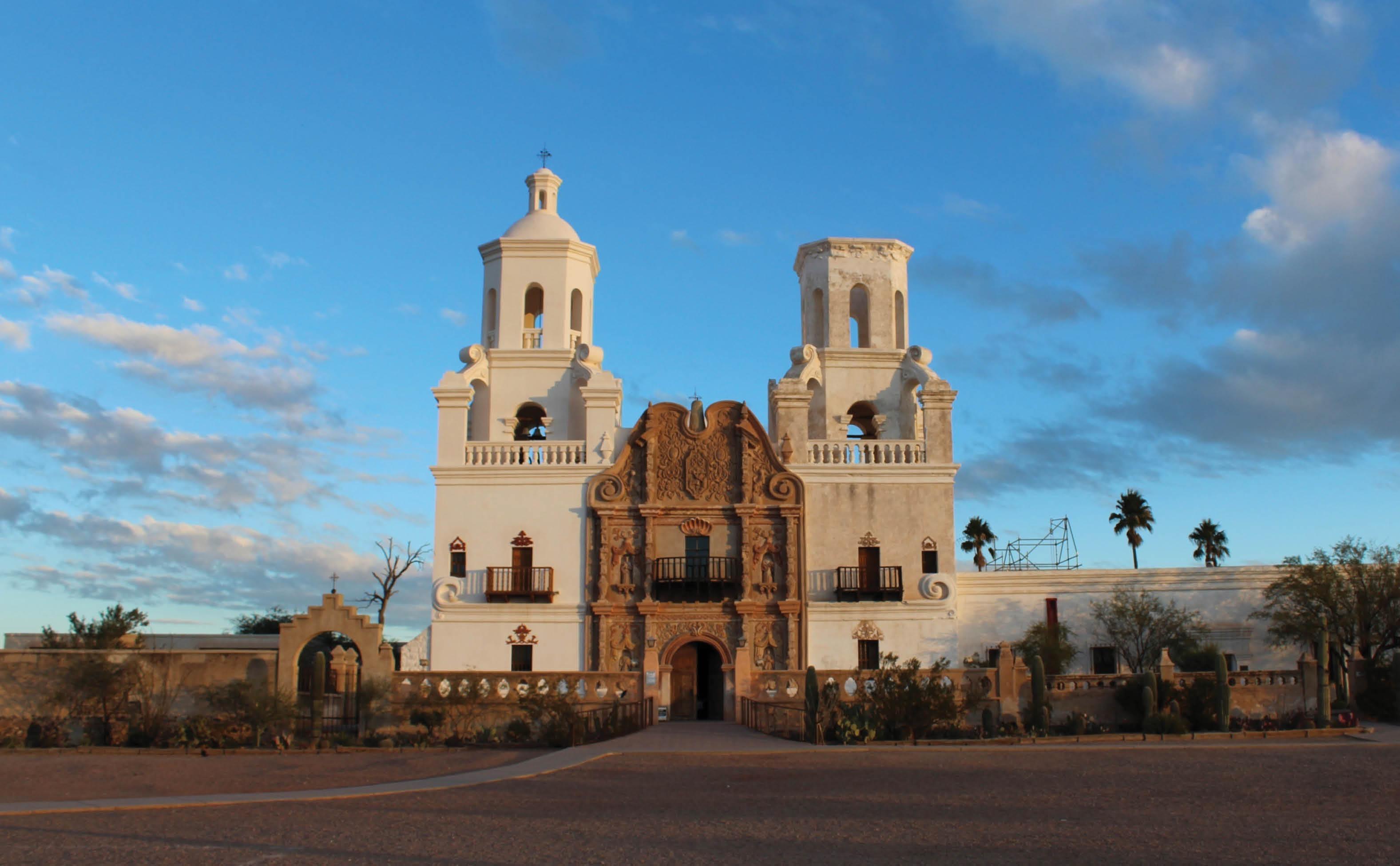 Photo of Tucson, AZ